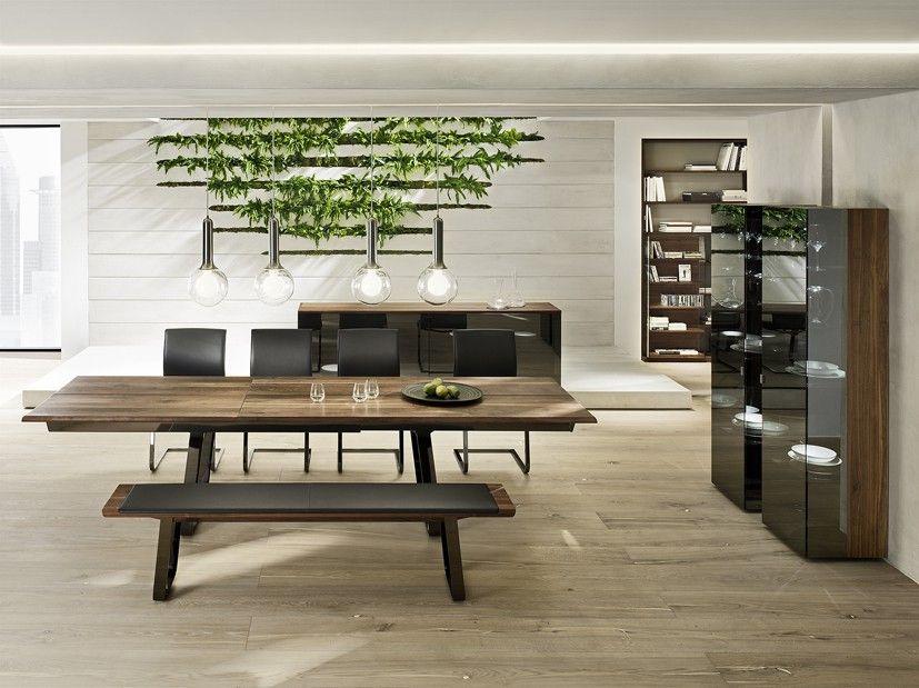 team 7 nox table extendable | mattress, european furniture and nest, Wohnzimmer dekoo