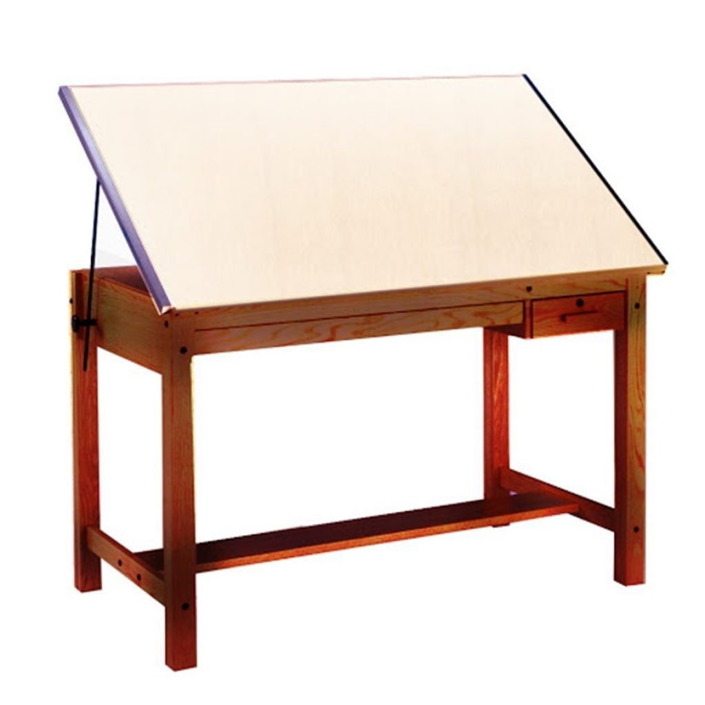 Mayline Drafting Table Drawers