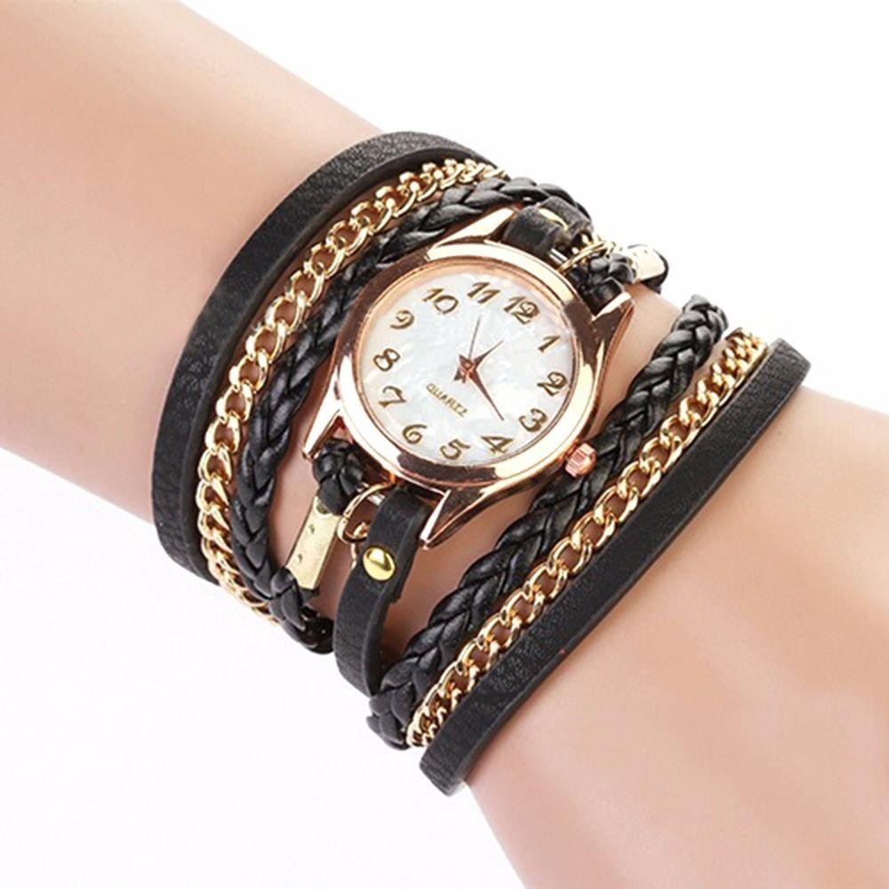42c793351cab Reloj Dama Brazalete De Cuarzo Hermoso Regalo Mama Novia -   89.00 en  MercadoLibre