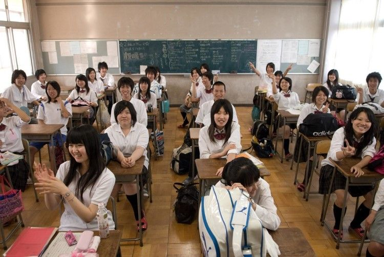 10 Surprising Facts About Japanese Schools Daily Life As A