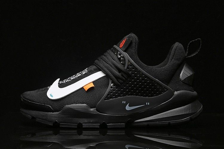 official photos a869b a409b The Ten +1 Off White x Nike Sock Dart Sock Shoes Soul Fight 819686-059