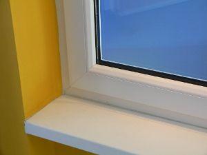 Kunststofffenster streichen  Kunststofffenster streichen Anleitung | REDO | Pinterest ...