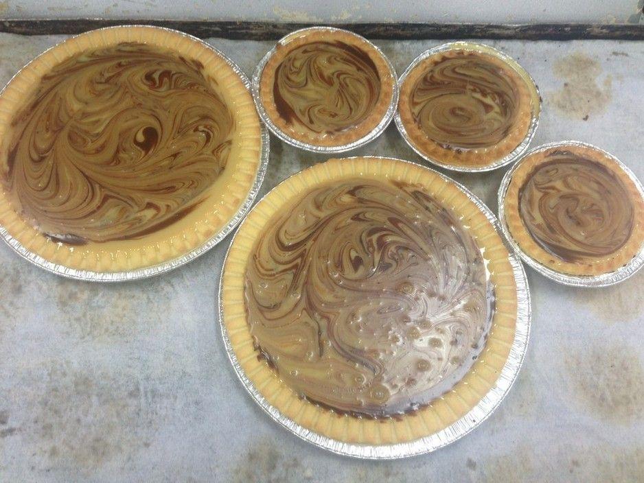 Brumby's Bakeries Bakery, Pie dish, Smithfield