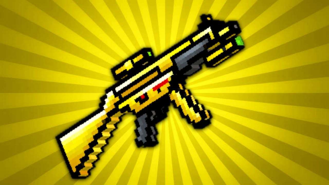 Pixel Gun 3d Skin Download Ios