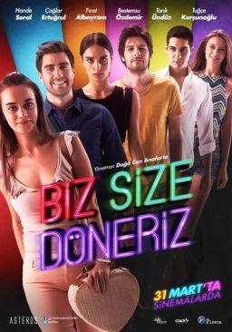 Filme Biz 2017