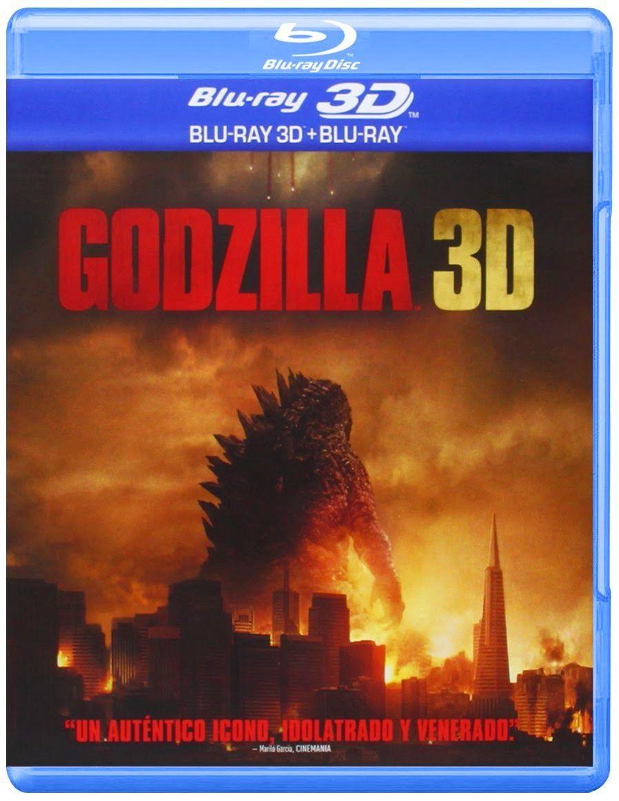 Godzilla Blu Ray. Precio: EUR 28,75 Precio final del producto Este producto puede enviarse a Argentina $ 305 Ver detalles