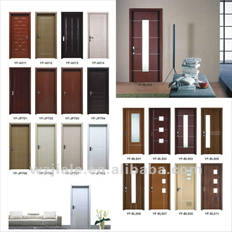 Laminated Flush Door Designs