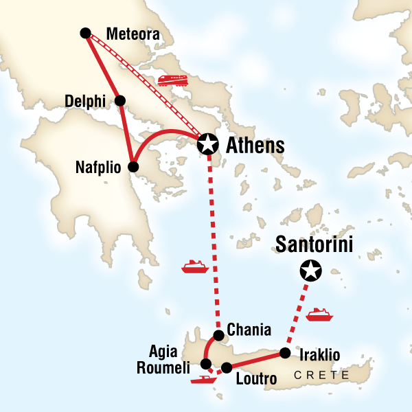 Map of the route for Best of Greece in 2020 | Greece tours ... Best Map Of Greece on best maps of switzerland, best maps of france, best maps of nepal, best maps of russia, best maps of ireland, best maps of togo, best maps of portugal, best maps of germany, best maps of italy, best maps of haiti, best maps of england, best maps of india, best maps of thailand, best maps of canada, best maps of bavaria, best maps of spain,