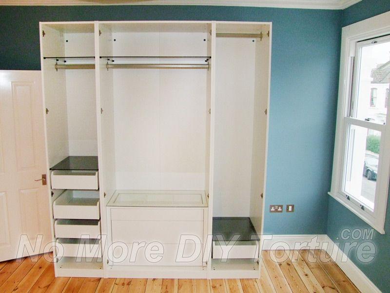 Pax-Corner-Wardrobes-Design | IDEAS IDEAS IDEAS | Wardrobe ...