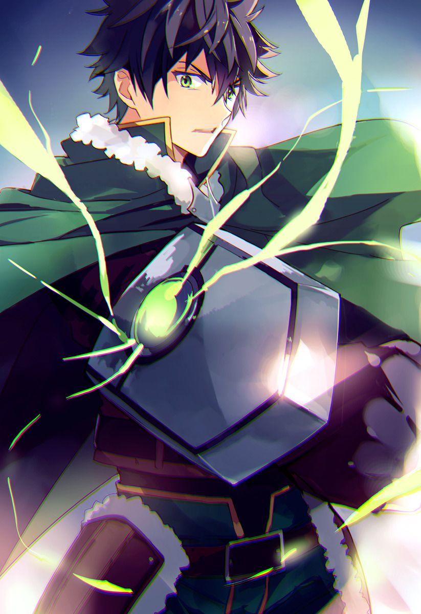 Animepopheart たける 盾 Naofumi Rising Of The Shield Hero