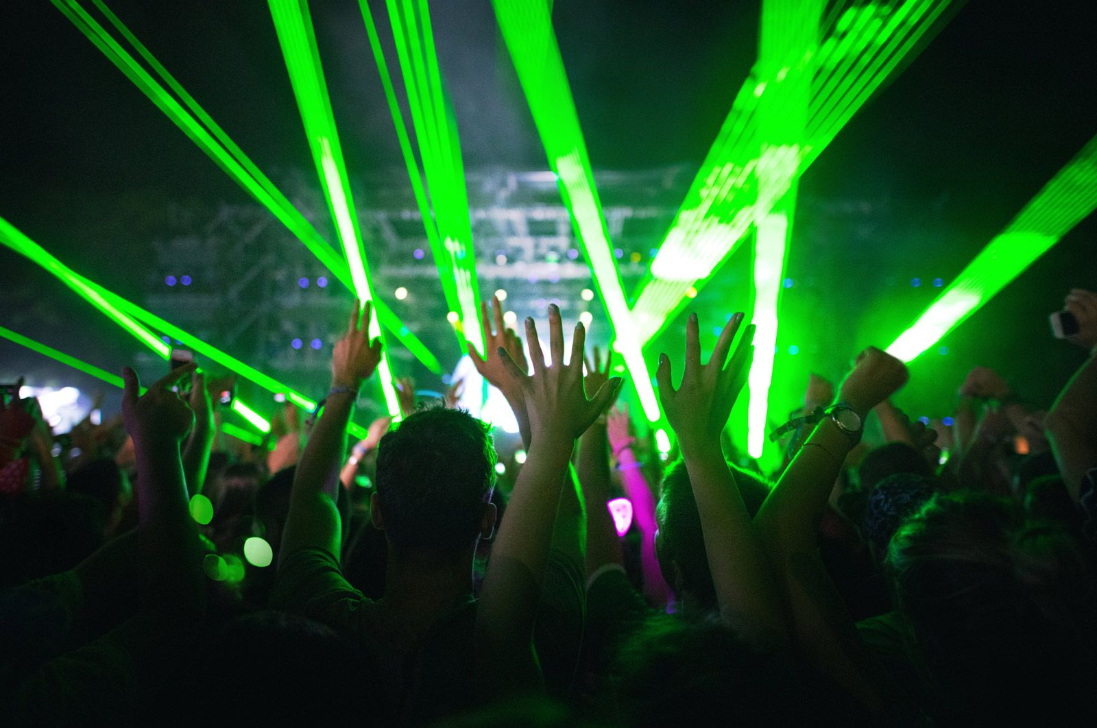 Learn about the best party cities in all of the world with
