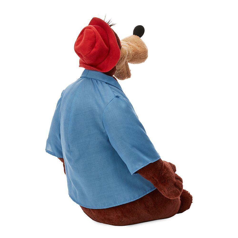 Br'er Bear Plush – Splash Mountain – Medium – 17''  shopDisney #AD, #Bear, #Aff, #Plush, #er, #Br