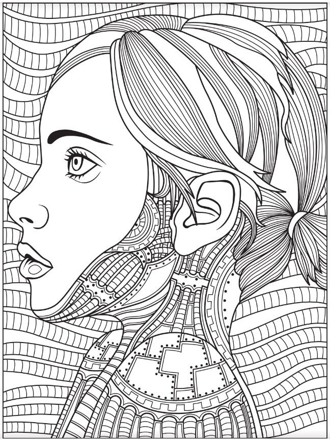 Stunning Free Coloring Book Apps