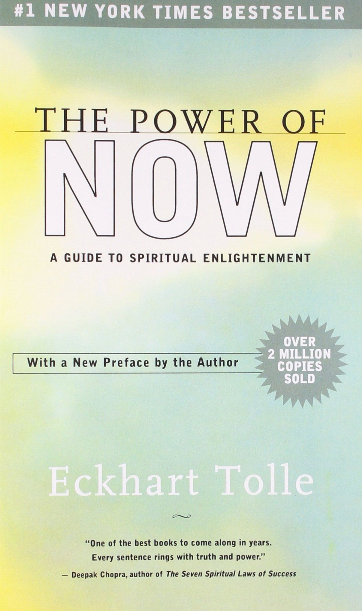 Top 10 Best Quotes From The Power Of Now By Eckhart Tolle Book