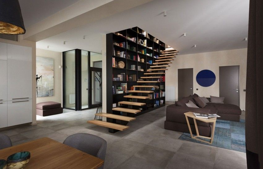 Buddy's House by Sergey Makhno Architect (1)