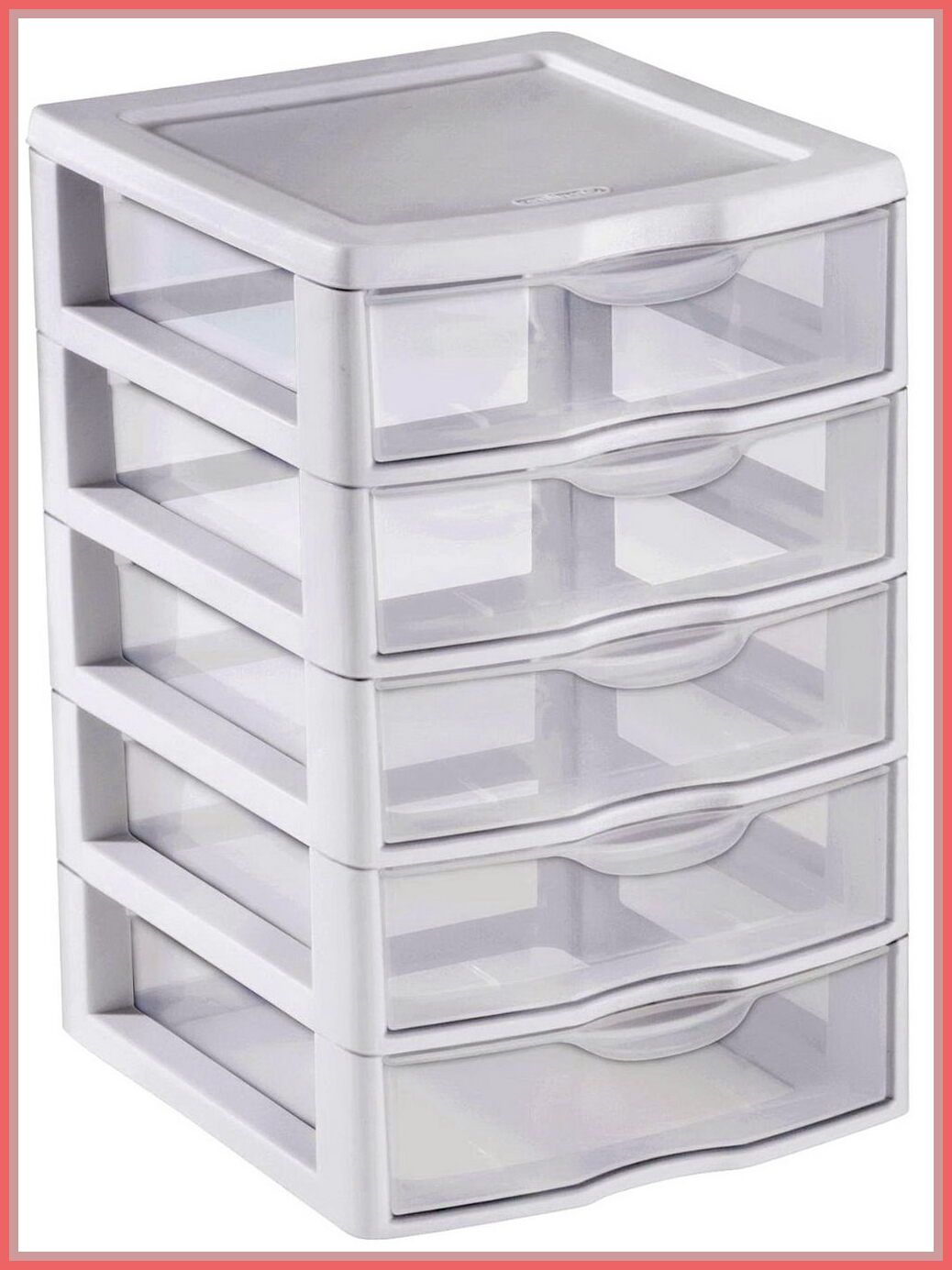 Cheap Storage Drawers Buy Quality Home Garden Directly From China Suppliers Otherhouse Plastic Dr In 2020 Clothes Drawer Organization Closet Dividers Clothes Drawer
