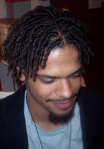 Dreadlocks Short And Thick Styles For Men