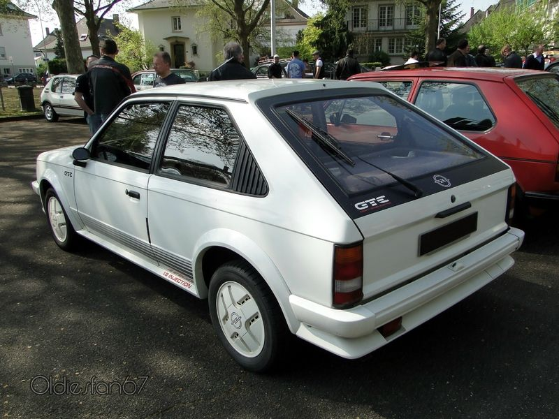 opel kadett d gte 1983 1984 b opel pinterest cadillac and cars. Black Bedroom Furniture Sets. Home Design Ideas