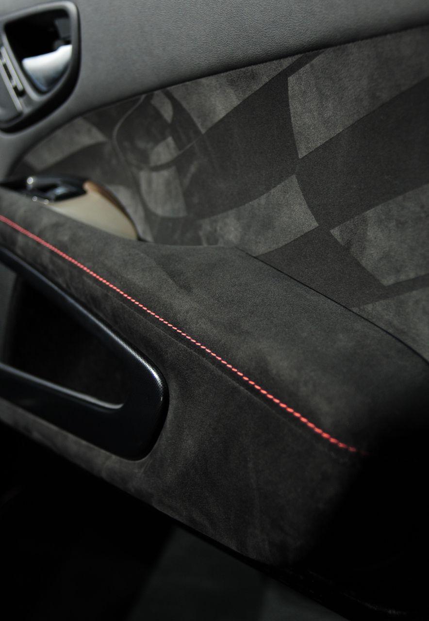 Ultrasuede The Original Luxury Ultra Fine Fiber Suede For Car