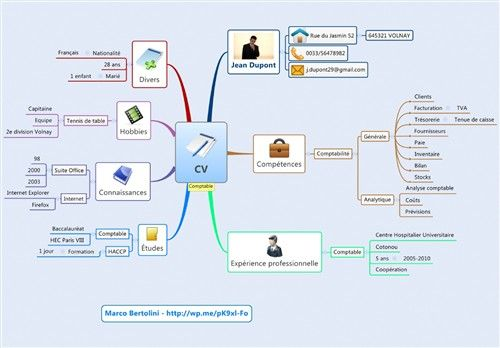 51 Awesome Resume Mind Map Ideas To Copy Mind Map Mind Map Examples Map