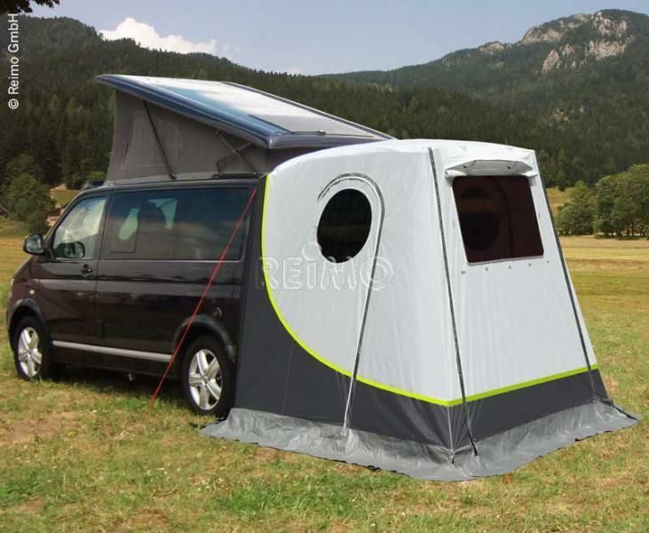 Details about REIMO UPGRADE 2 TAILGATE CABIN TENT Awning ...