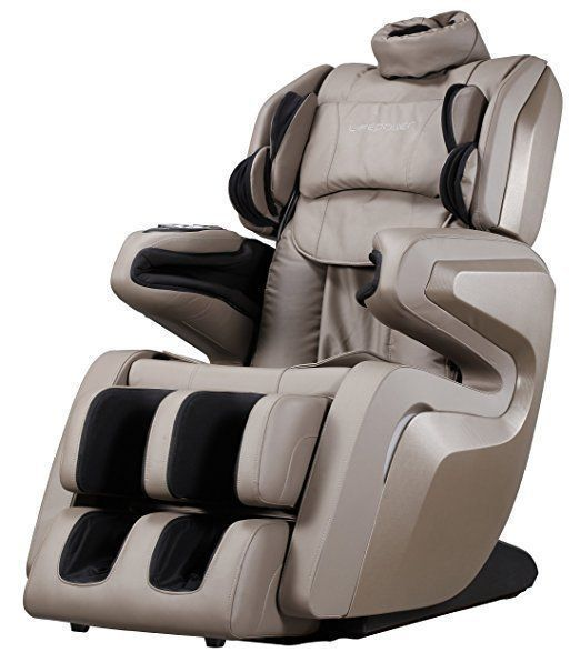 Rongtai Massage Chair Cover Rentals In Charlotte Nc New Luxurious 3d Full Body With Zero Gravity Shiatsu More Official Fujita Kn9005 Review Insider Price Deal