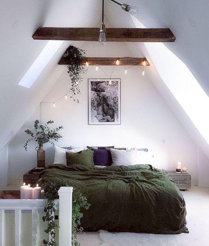 42 Comfy And Cozy Small Bedroom Ideas #cozysmallbedrooms
