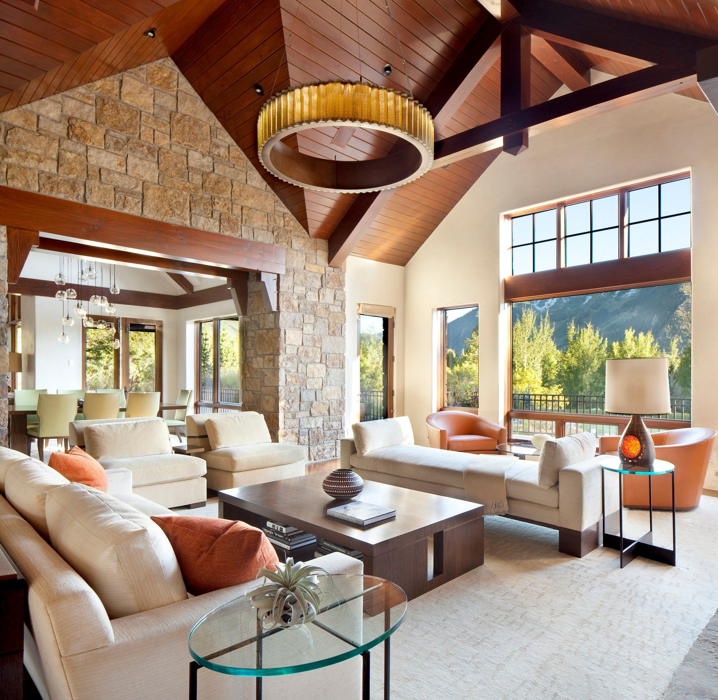 """Living Hall Interior Design: See More Of Joe McGuire Design's """"Willoughby Way"""" On"""