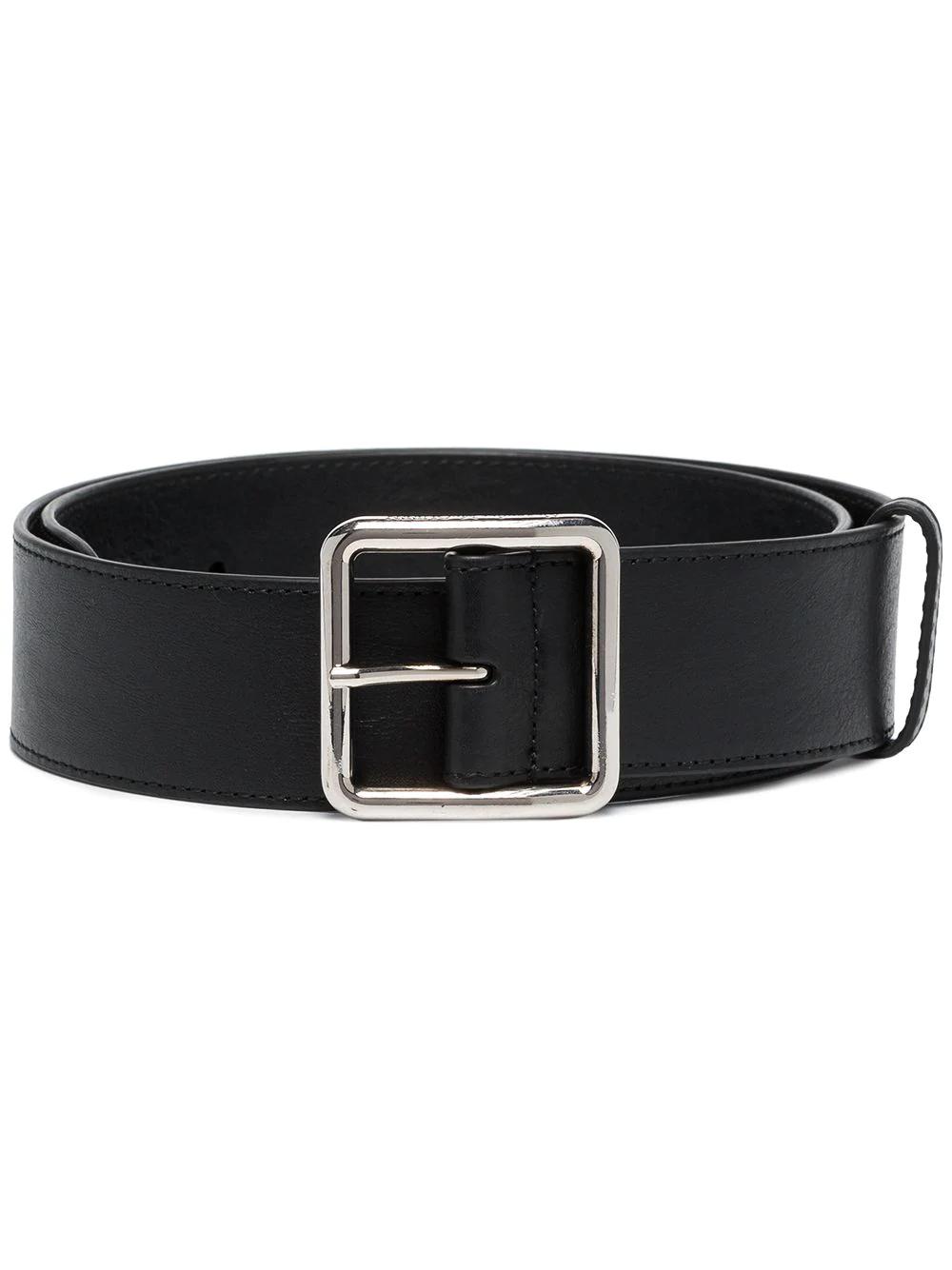 Alexander Mcqueen Leather Belt Farfetch Alexander Mcqueen Belt Leather Belt