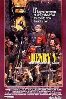 Download Henry V Full-Movie Free