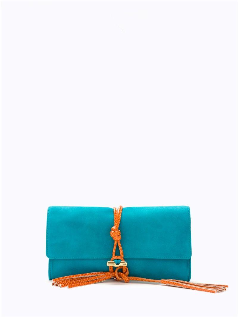 ed37a41513 Turquoise clutch Turquesa, Bolso Me, Moda Africana, Estilo Africano,  Joyería En Turquesa
