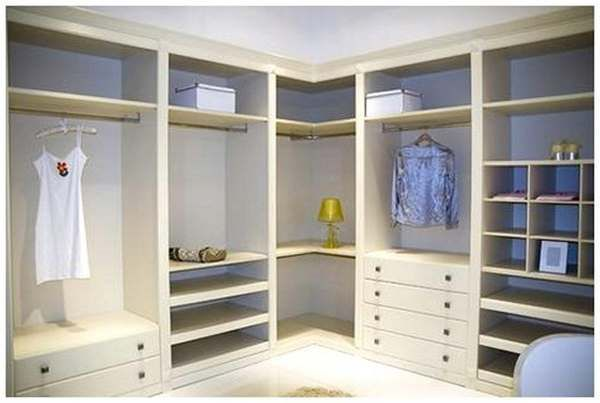 . Martha stewart closet organizer corner   Home Improvement Gallery