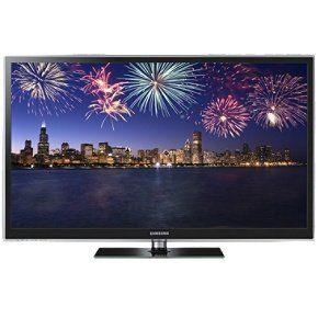 Samsung Un60d6500 60 Inch 1080p 120hz 3d Led Tv Black 2011