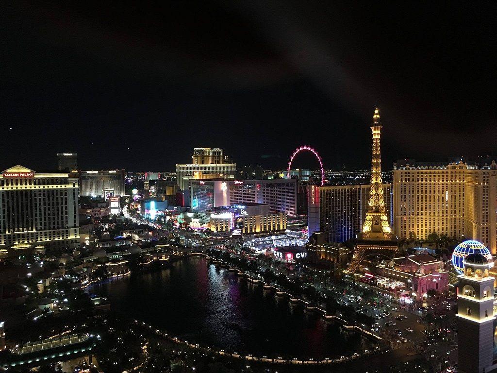 ❝ Las Vegas [FOTO] ❞ ↪ Puedes verlo en: www.proZesa.com