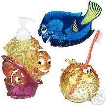 Amazing Disney Finding Nemo U0026 Friends 3 Pc. Bath Set Dory Bloat Disney Http:/