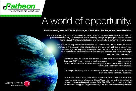 Patheon Recruitment Advertising Campaign | EDMs | Pinterest ...