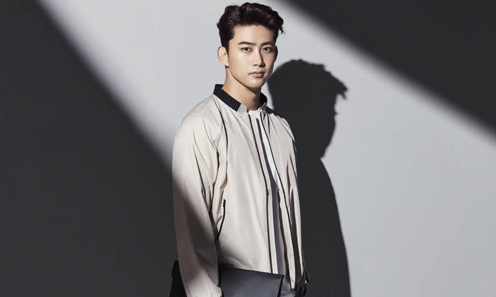 2PM's Taecyeon modeled for outdoor brand 'Salewa'!The outdoor brand released their 2017 S/S photoshoot with Taecyeon, who donned 'Salewa' clothes…