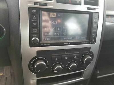 (Advertisement eBay) 2010 CHRYSLER 300 RADIO DISPLAY AND RECEIVER REN 05064758AC #chrysler300