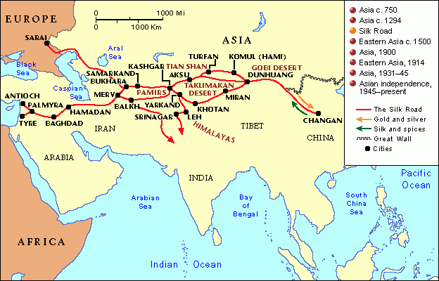 Silk Road Map Tempest Malone Silk Road Pinterest Silk road