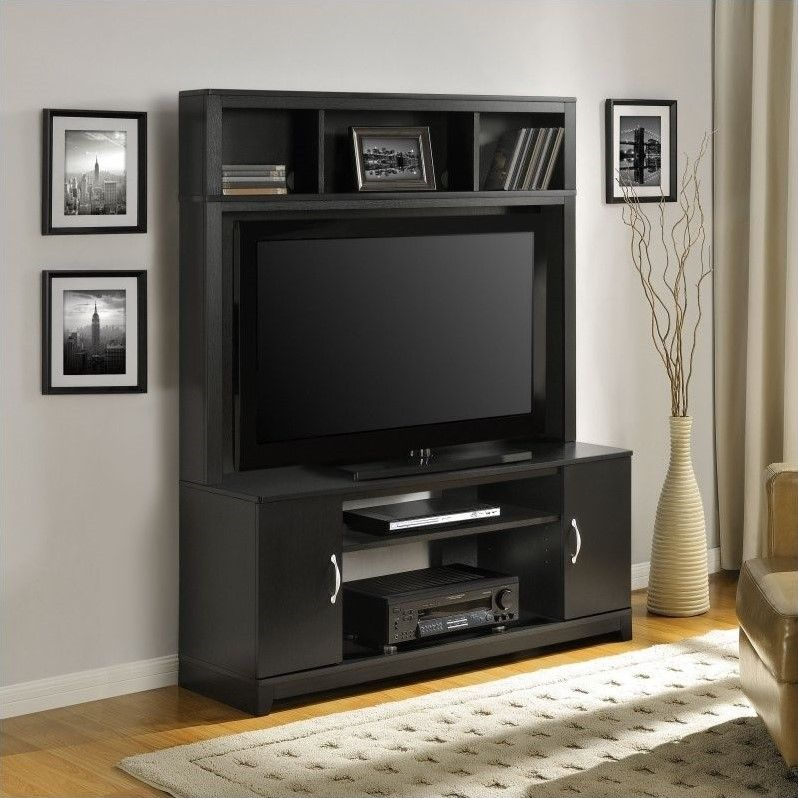 Diy Entertainment Center Ideas Plans Built In Simple Tv Area