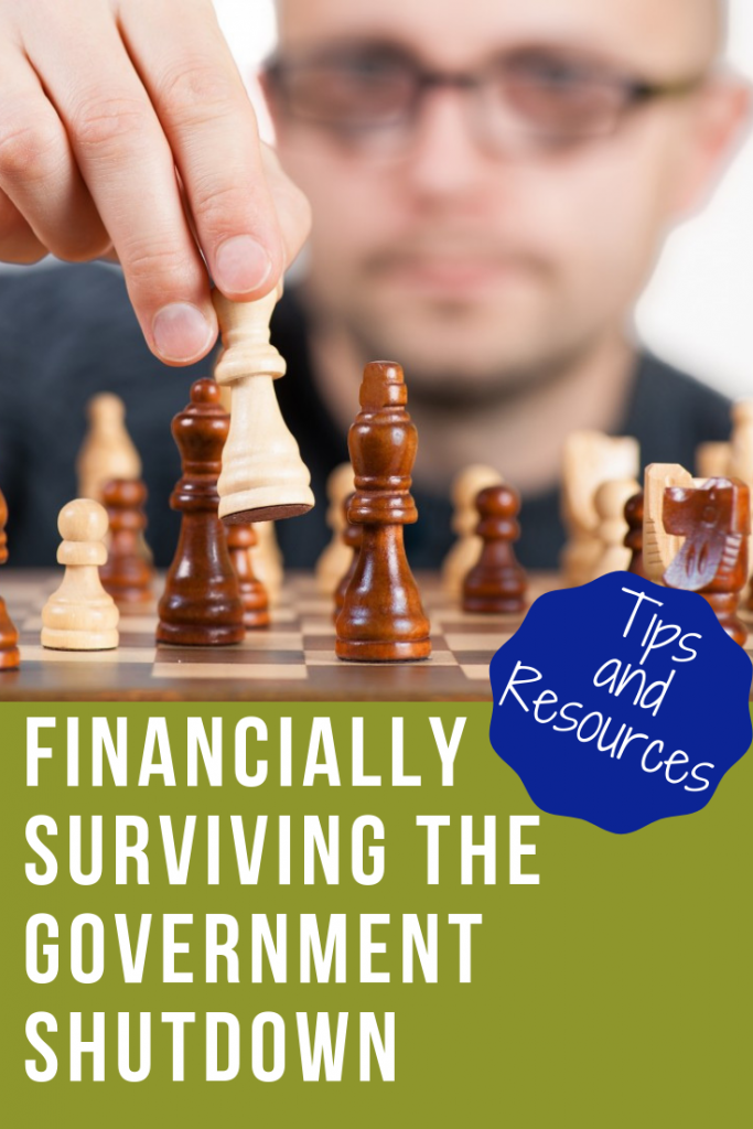 Tips for Furloughed Workers Financially Surviving the