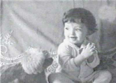 Aishwarya Rai Baby And Childhood Pictures Aishwarya Rai Baby Aishwarya Rai Childhood Photos