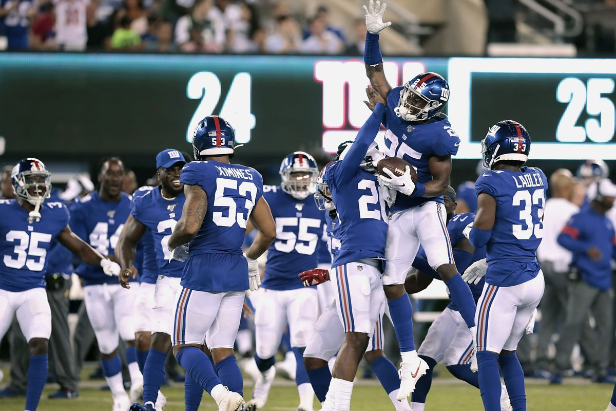 Giants Game Live Streaming Online Free