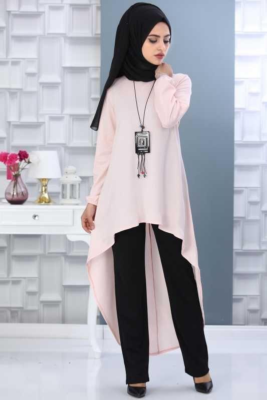Photo of 2018 Hijab Combine Models