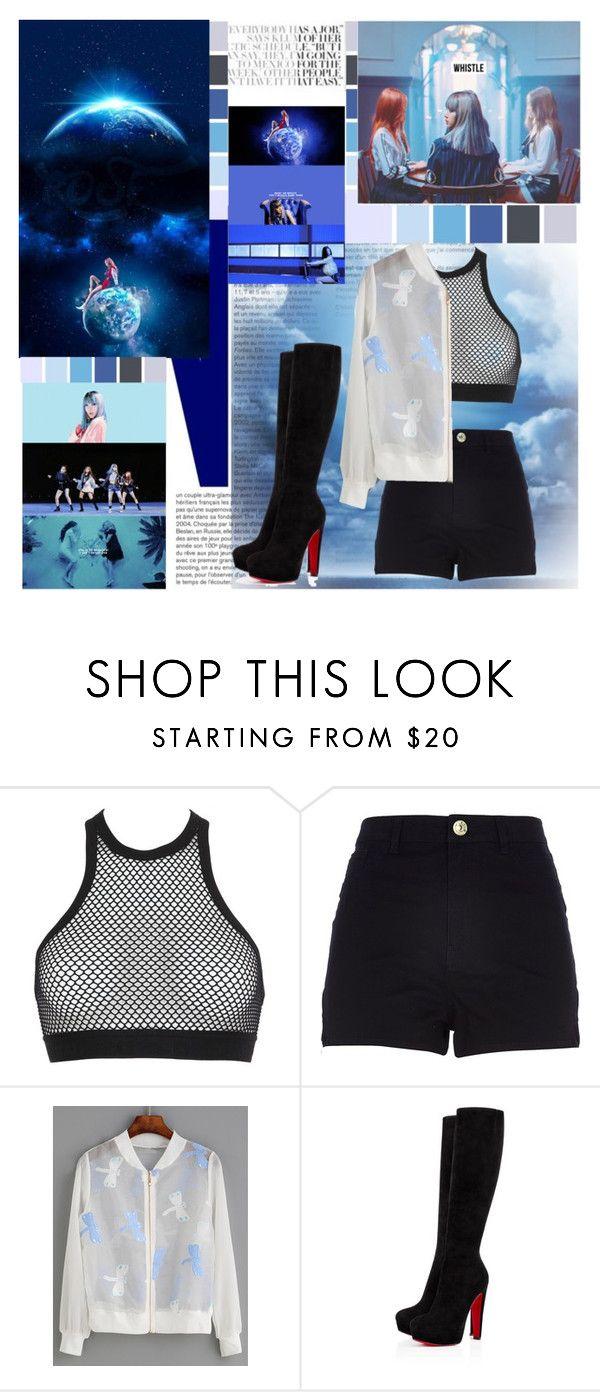 Blackpink Outfit Ideas: BLACKPINK Idea Fashion