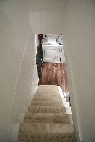 Really Considering Wood Laminate Floors For The Basement If They
