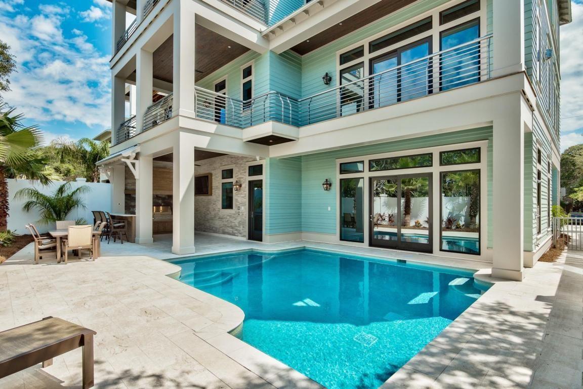 35 Camellia Street Santa Rosa Beach FL 32459  Seagrove