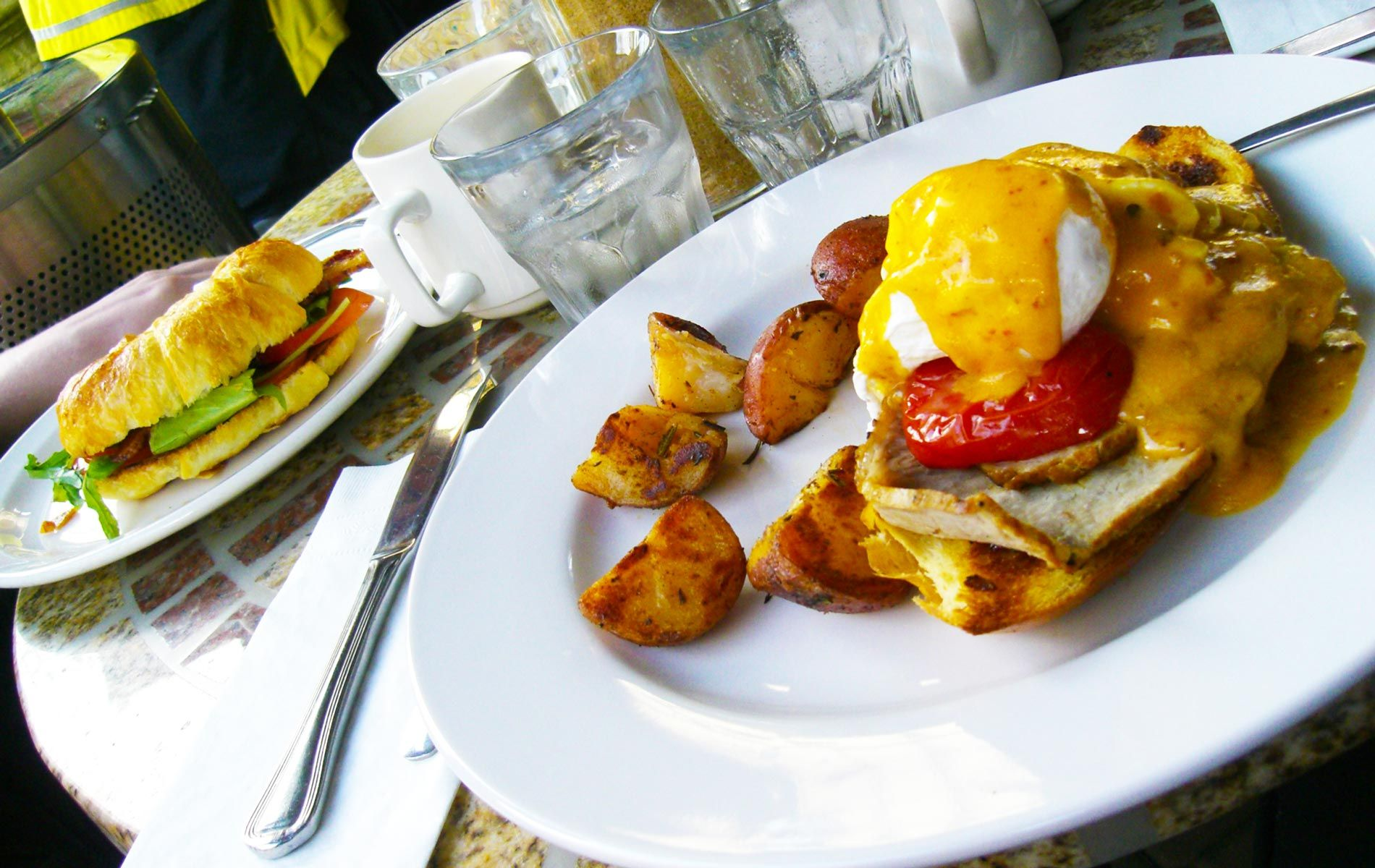 Bc S Oldest Bakery In Downtown Victoria Is Now One Of Its Highest Rated Breakfast Restaurants Scrumptious Since