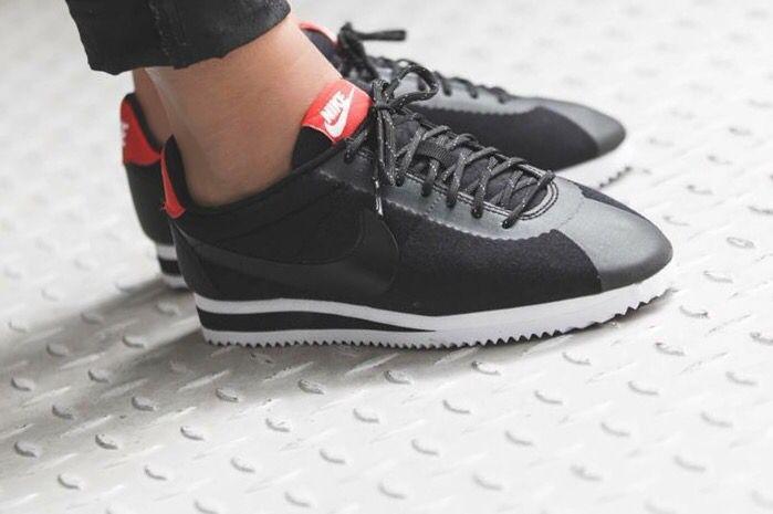 finest selection ad516 f9b61 Nike Cortez Tech Fleece