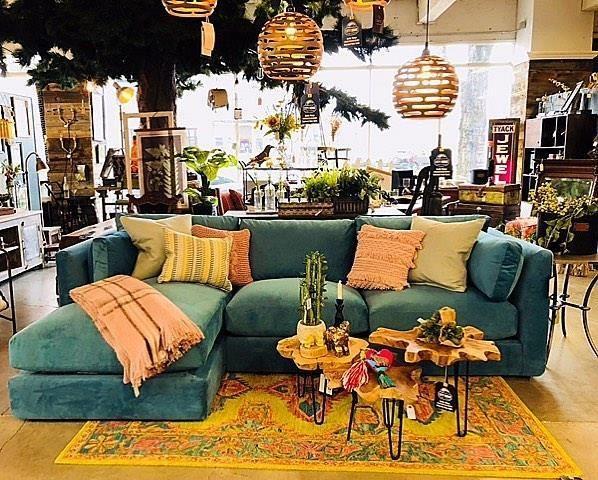 Best Mor Suite Sofa Jonathan Louis X Justina Blakeney 400 x 300